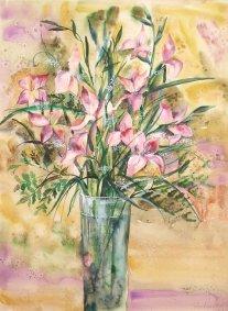 rosablumen