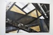 Raol Melo - acryl op papier (Diderot)