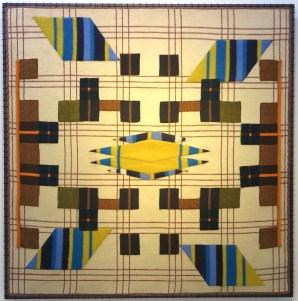Rob Birza - Cool Blankets I, 2014