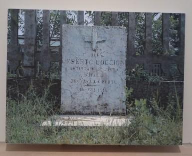 Andrea Facco - Monumento alla pittura n 1, 2009