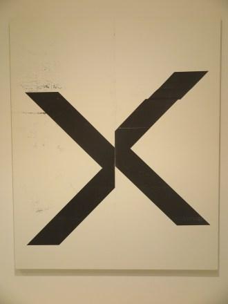 Wade Guyton - Untitled, 2007