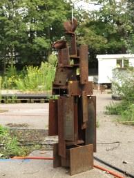 Sculptuur - Theo Niermeijer