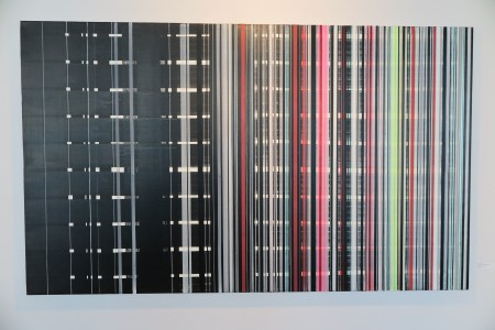 Mike Ottink, Preconscious processing, 2013