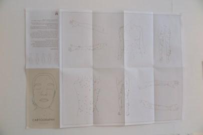 Cartography - Sanne Vaasen
