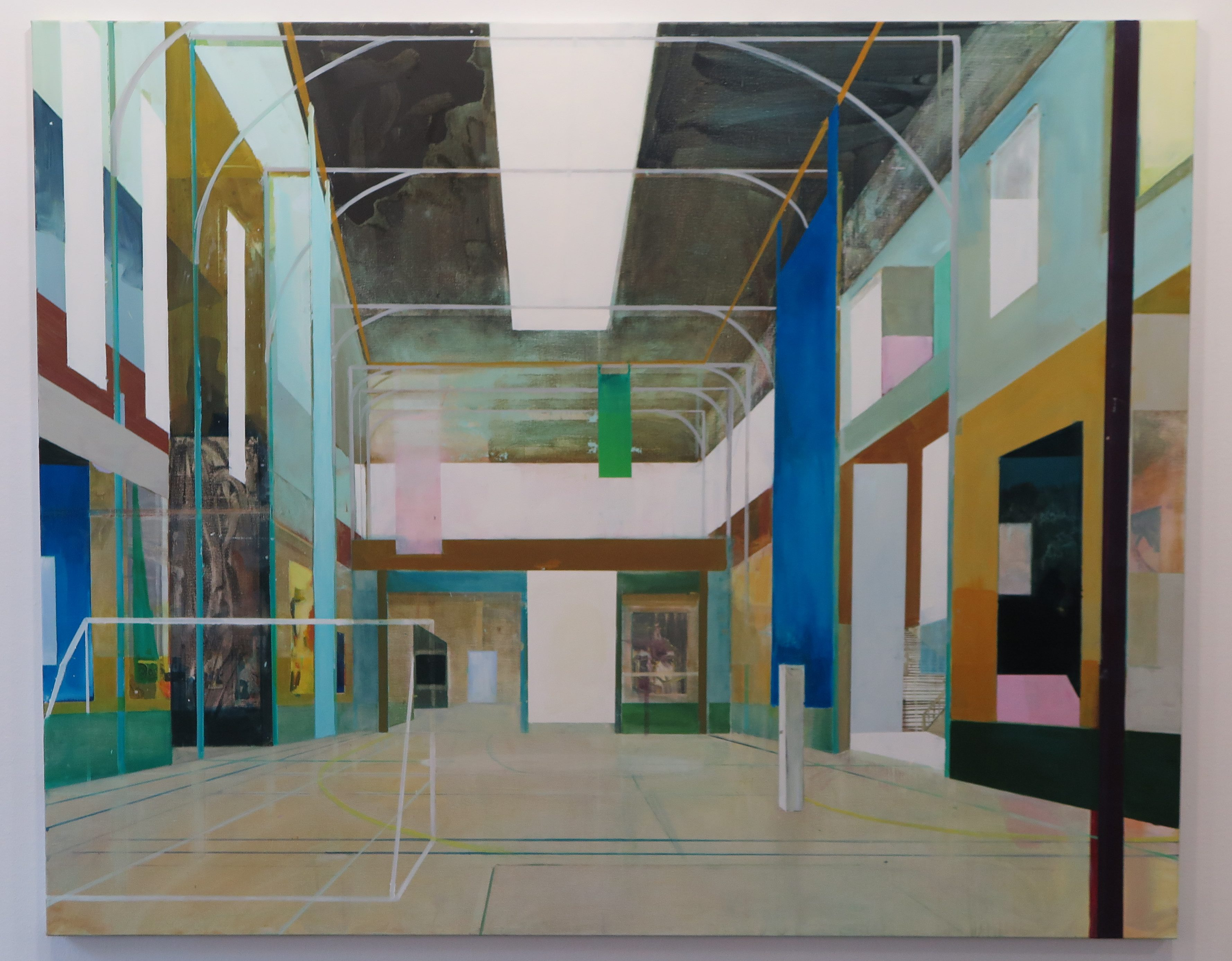 Annemieke Alberts - Rules of the Game - 2014