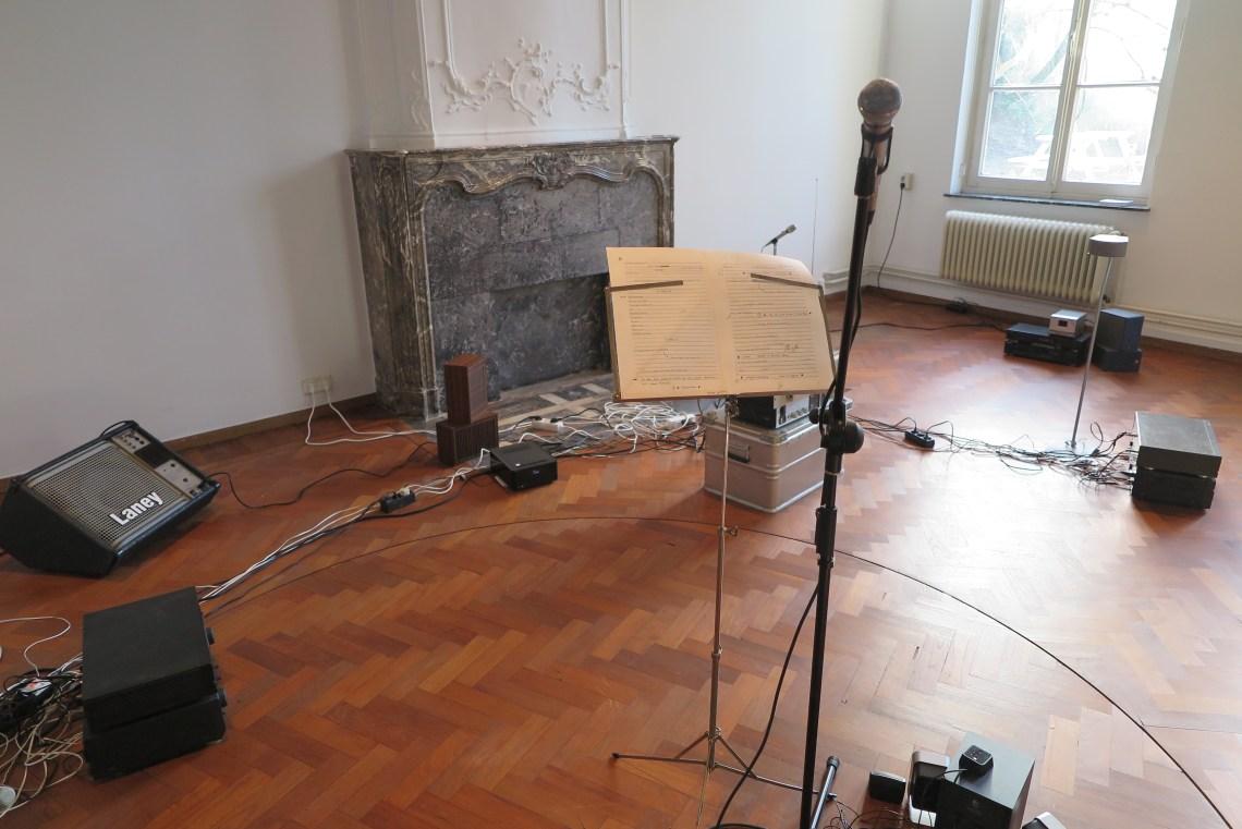 Puck Vonk - Voice