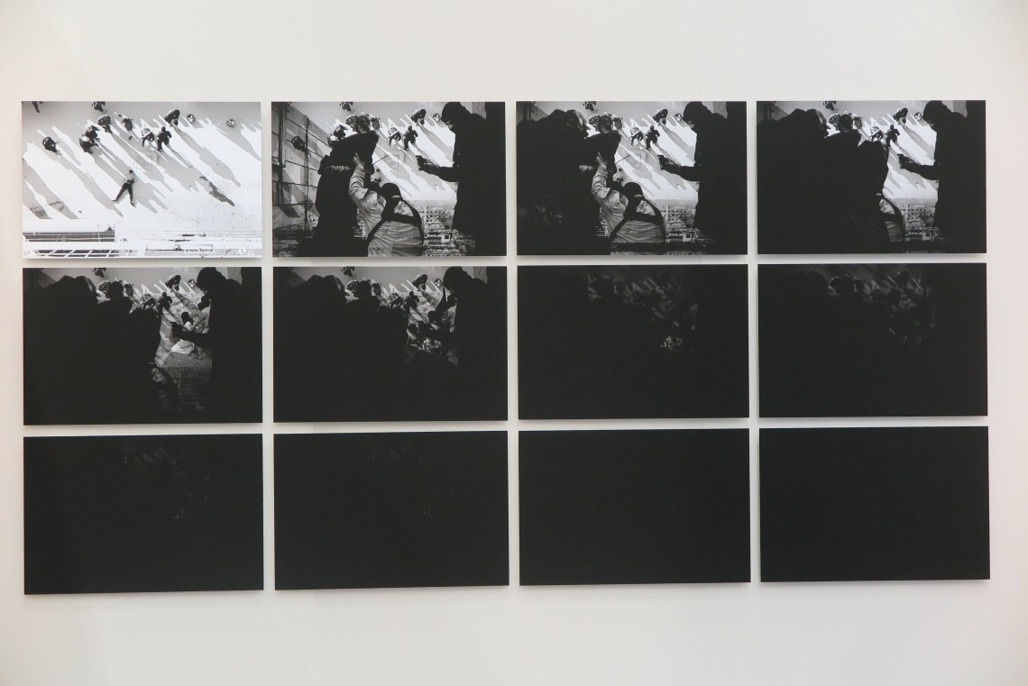 Art Rotterdam 2017 - Harm Weistra
