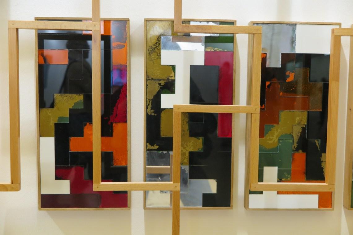 Art Rotterdam 2017 - Iede Reckman - Billytown