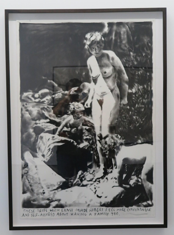 Rinus van der Velde - about Robert Rino