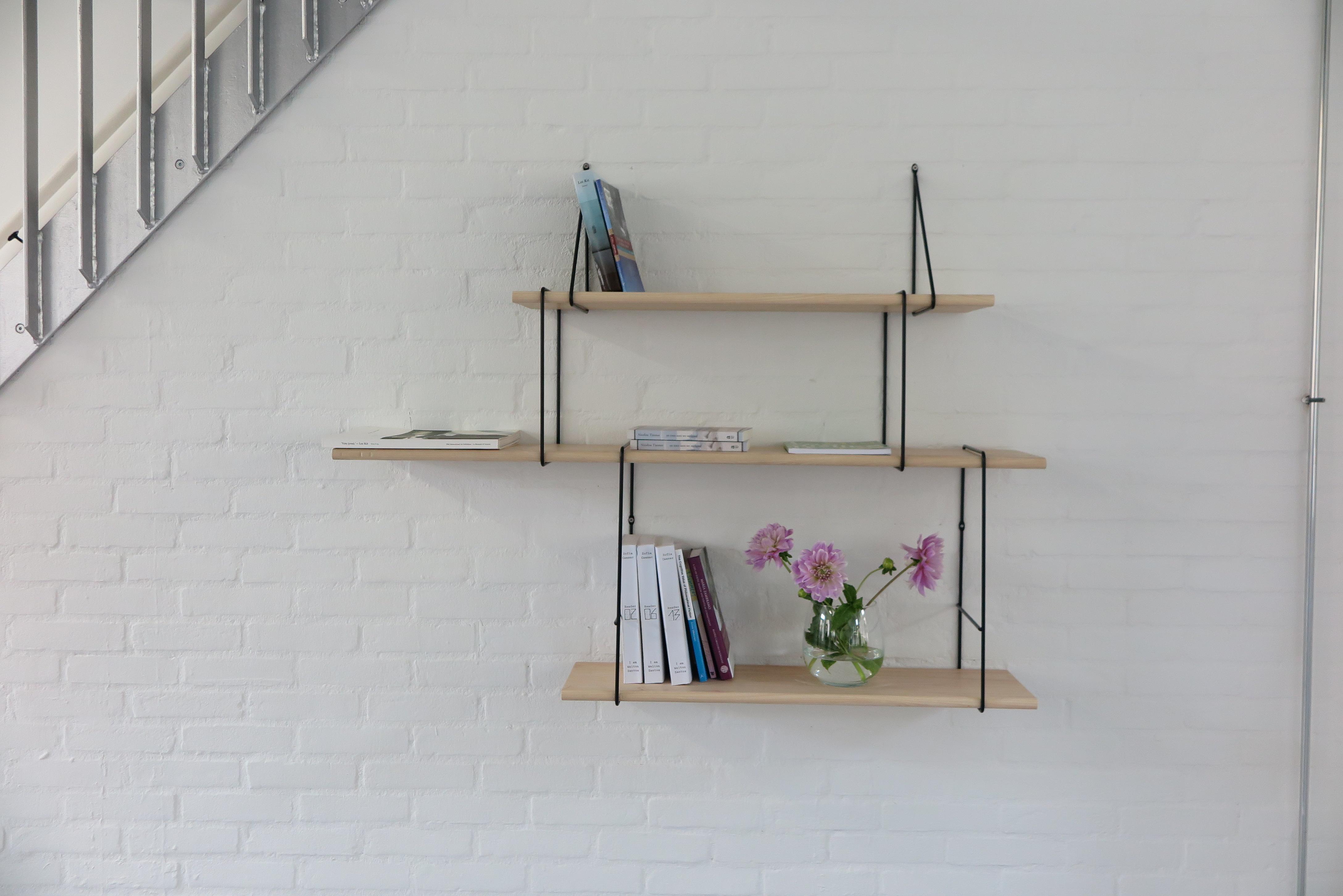 Installatie (situatie) van Lee Kit