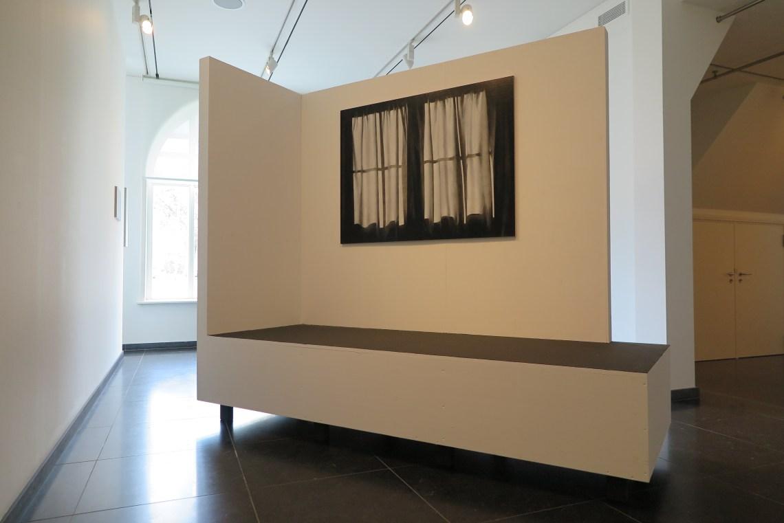 expositie overzicht