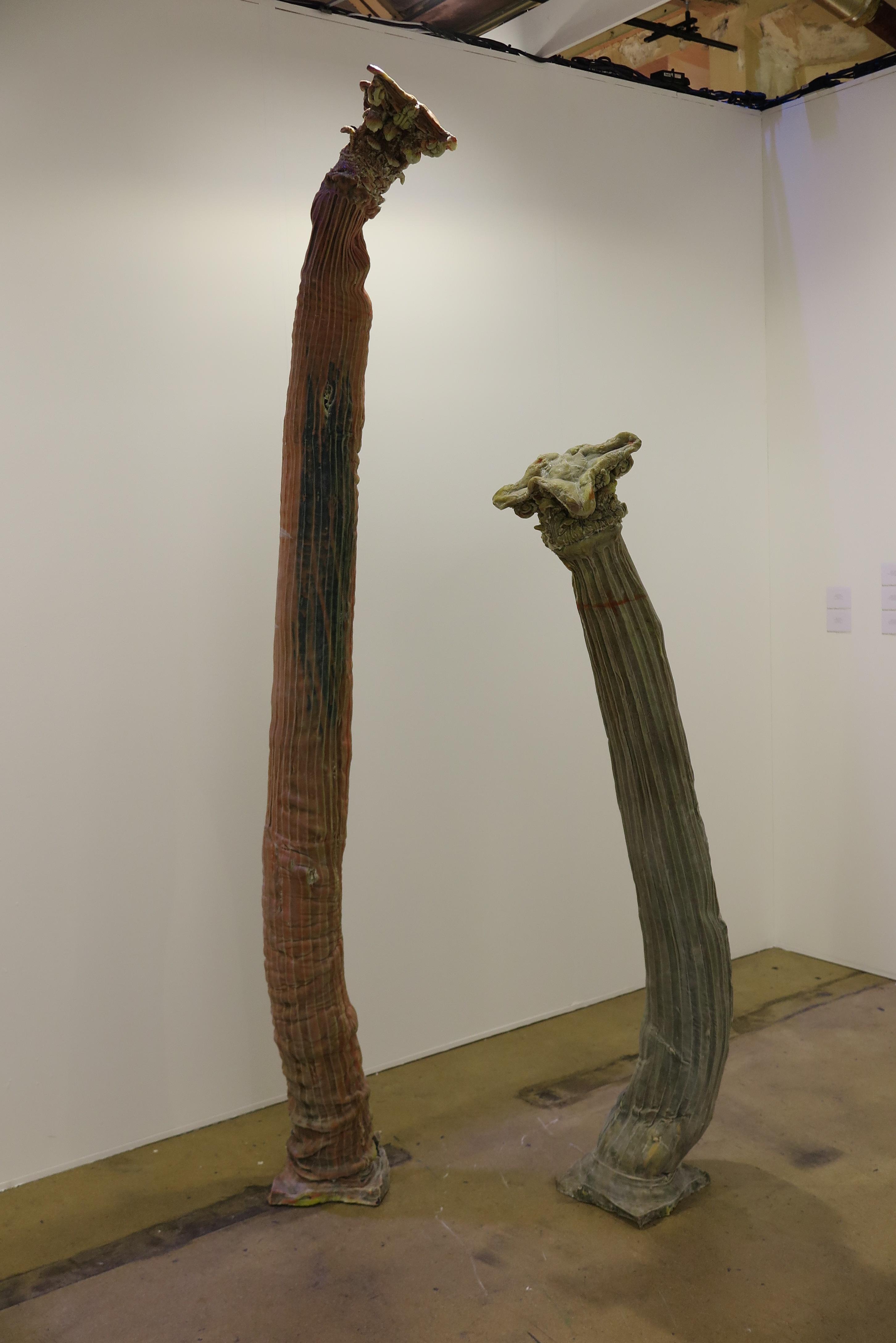 Galerie: Gerhard Hofland. Kunstenaar: Bas de Wit (Main)