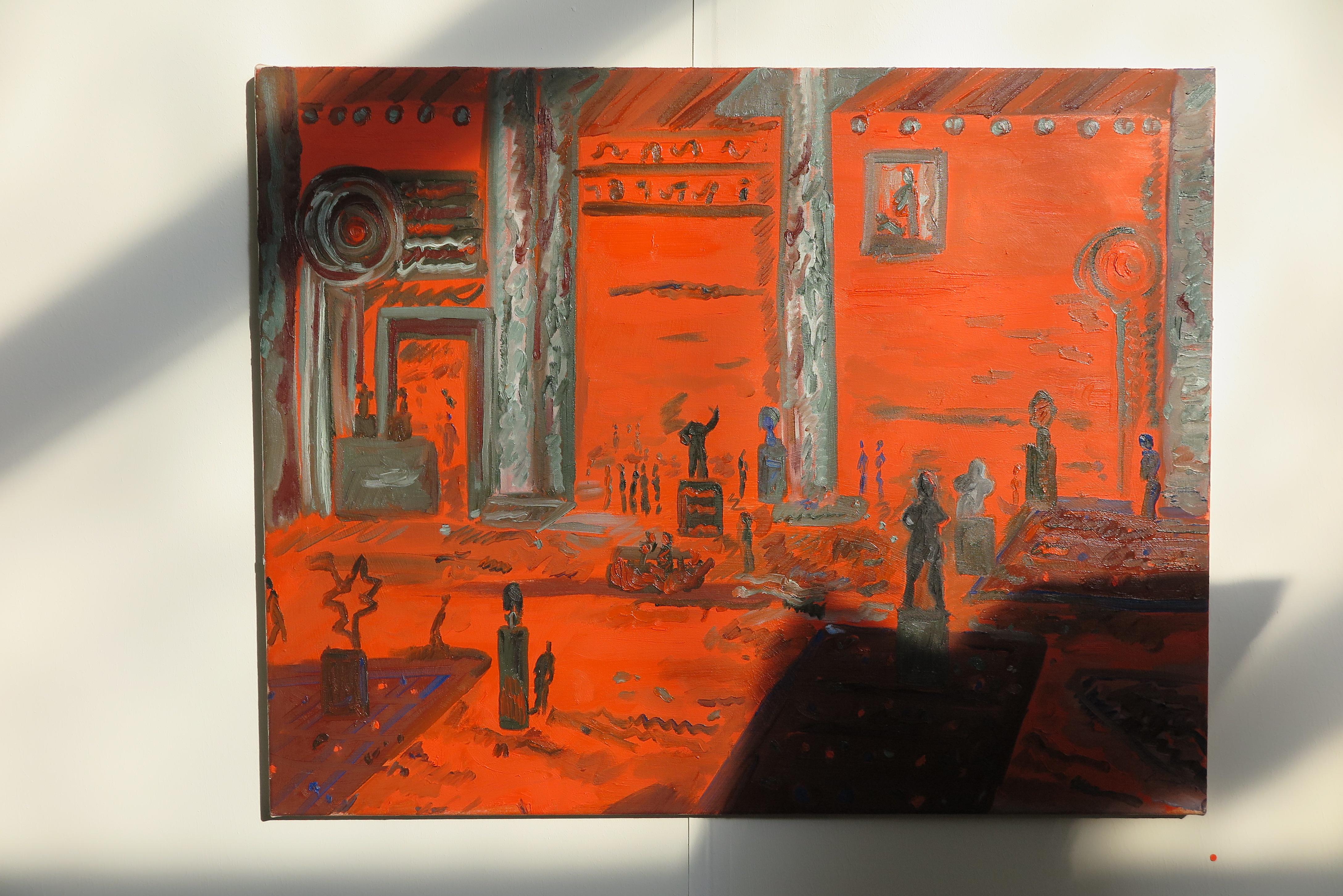 Galerie: Kers. Kunstenaar: Unknown artist (Commonities)