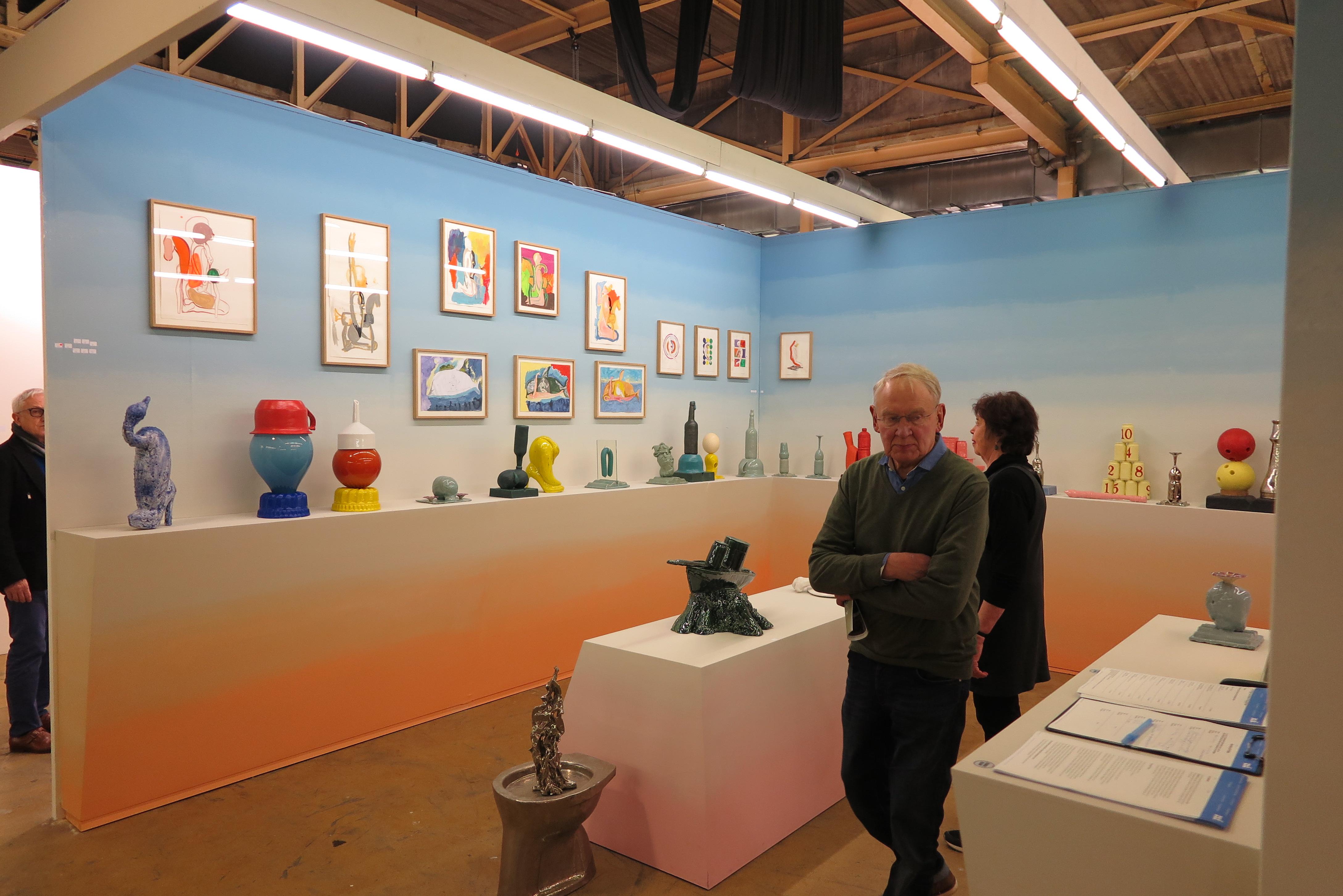Galerie Nouvelles Images. Kunstenaar:onbekend (Main)