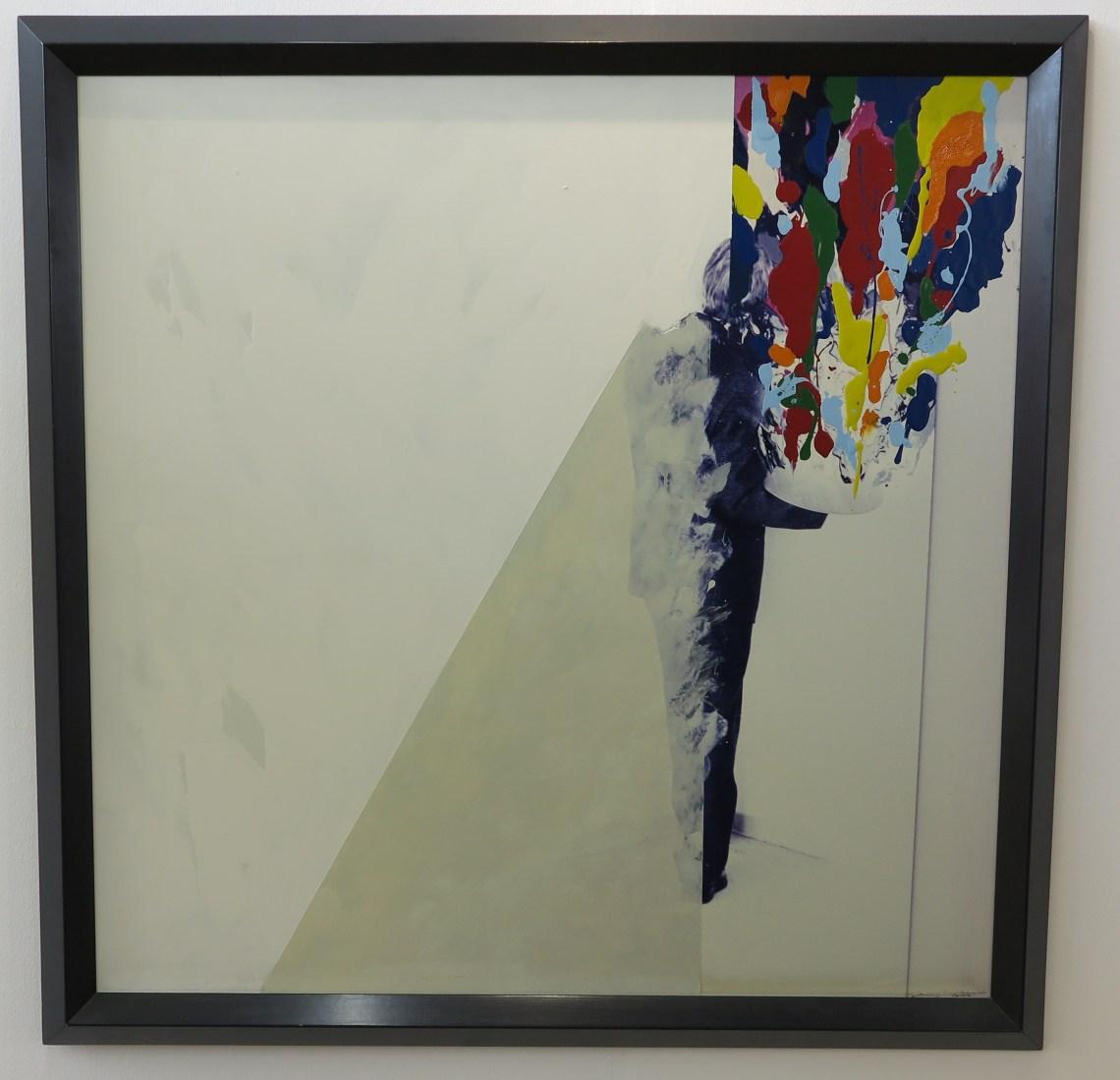 Galerie: Willem Baars. Kunstenaar: Ger van Elk (Main)