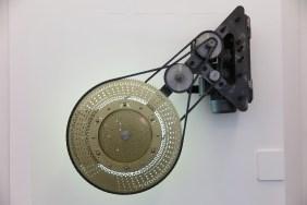 Boele Zwanenburg - Time Injected Circles