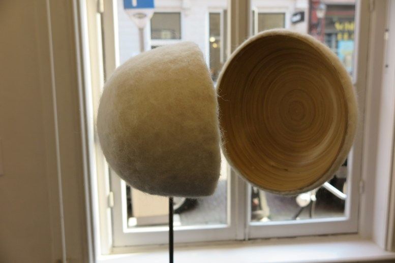 Nuni Weisz - Listening Spheres