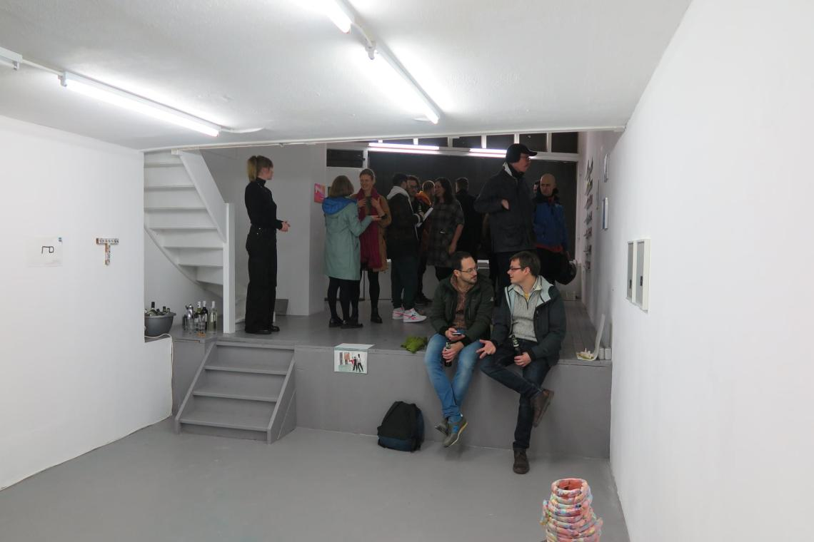 galerie Rianne Groen
