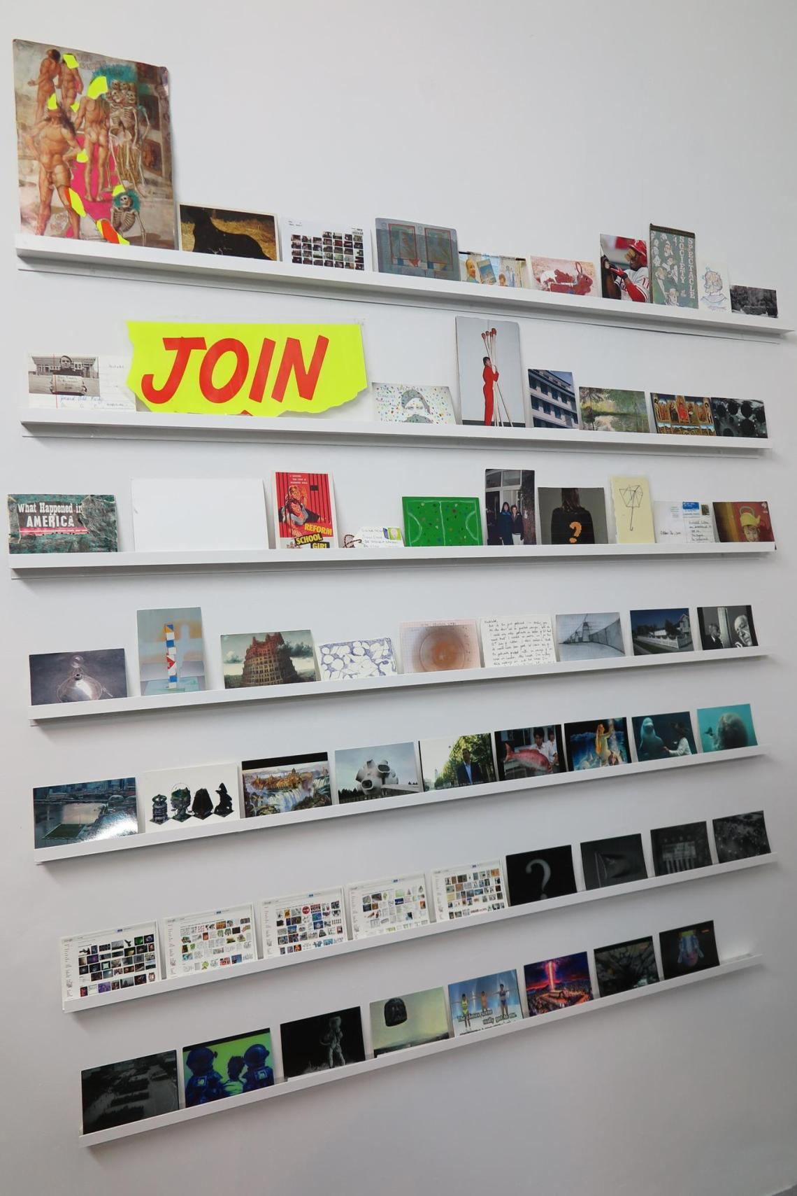 galerie Rianne Groen - Machteld Rullens & Simon Clear
