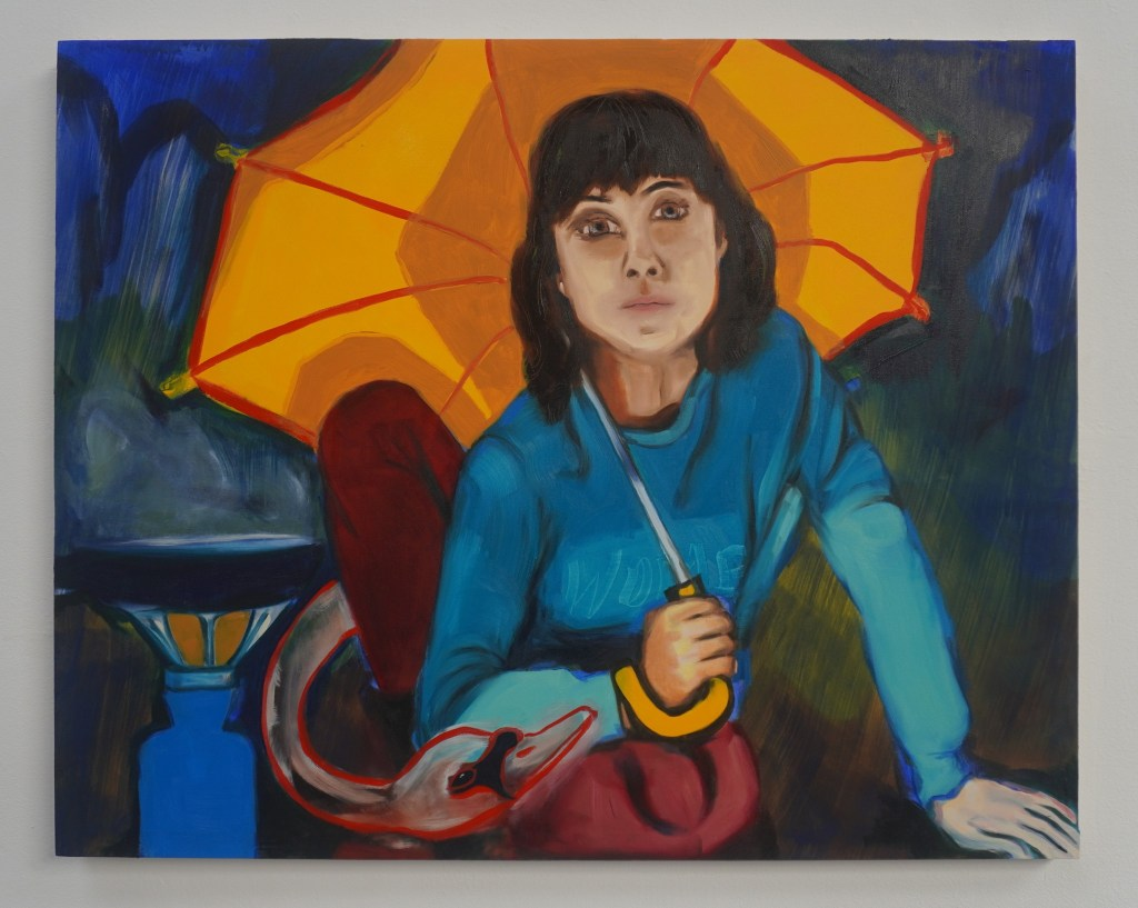 Swaen Thaisa Harmsen