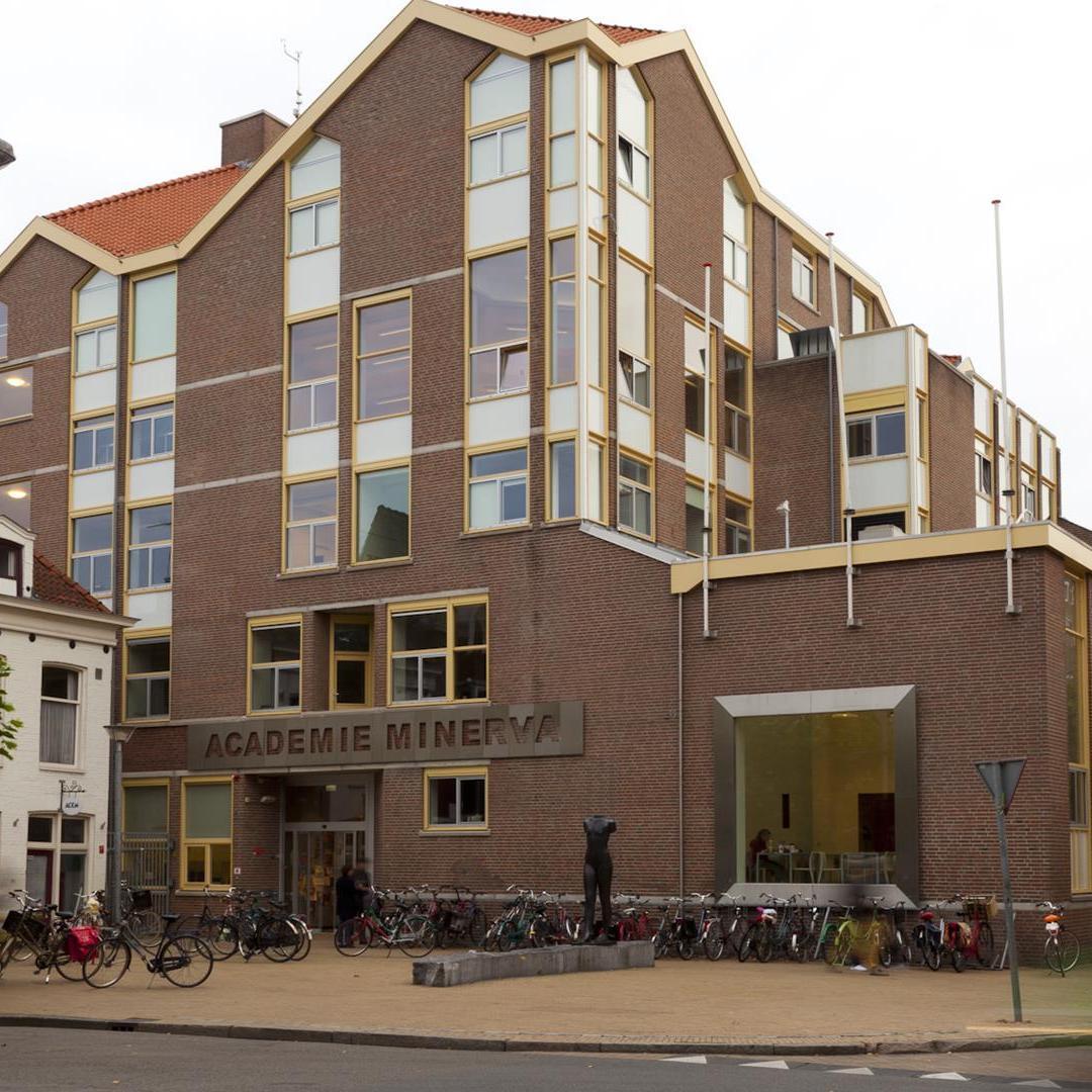 Academie Minverva - Groningen