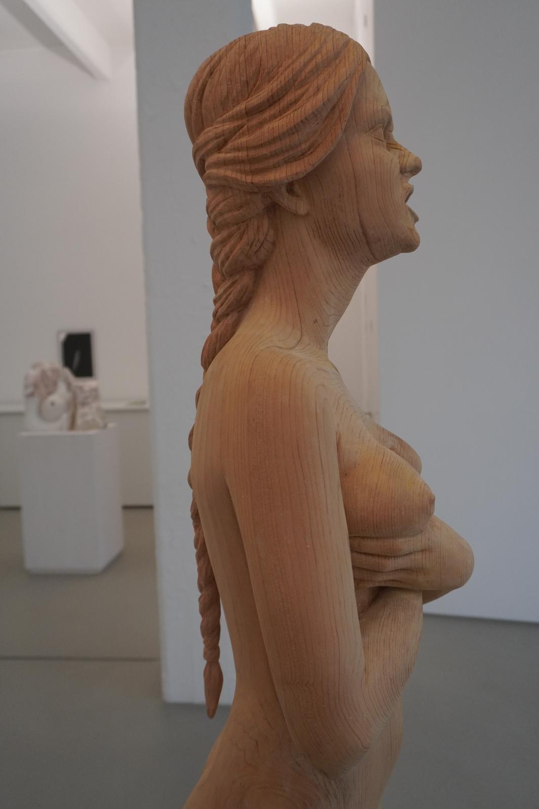 Elisabet Stienstra - galerie Onrust