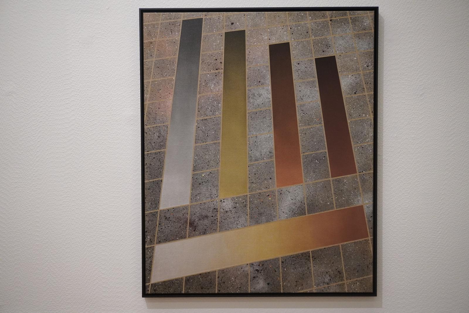 Frank Ammerlaan - galerie Upstream