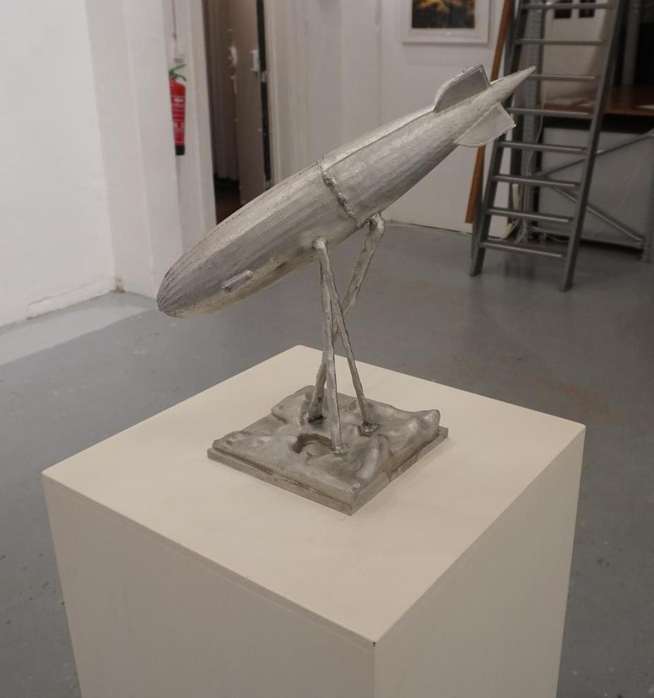 Joran van Soest - galerie GoMulan