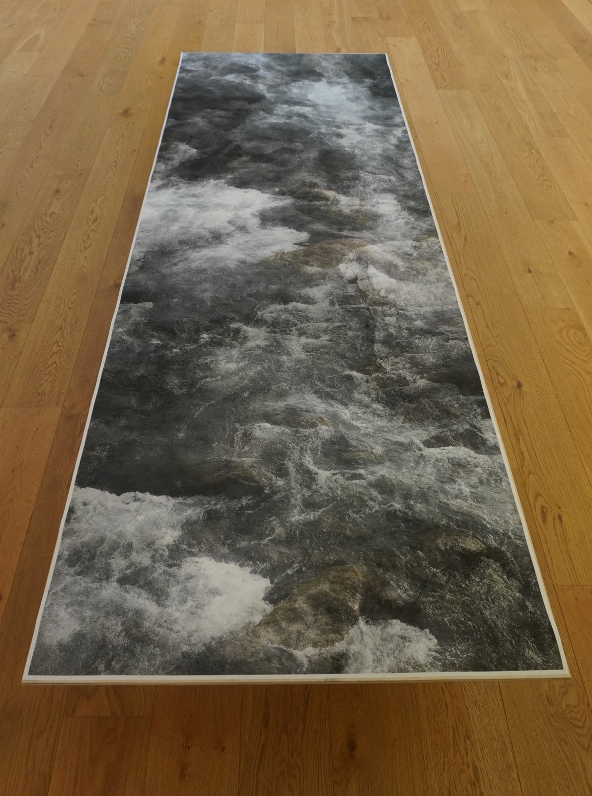 Kim Boske - Flatland galerie