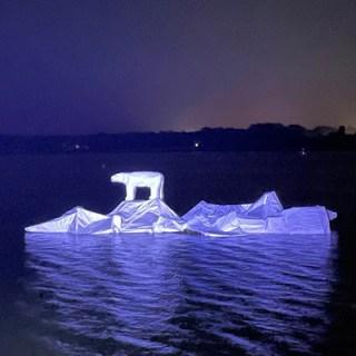 2021 Norden - The Nordic Arts Festival mit Johannes Caspersen