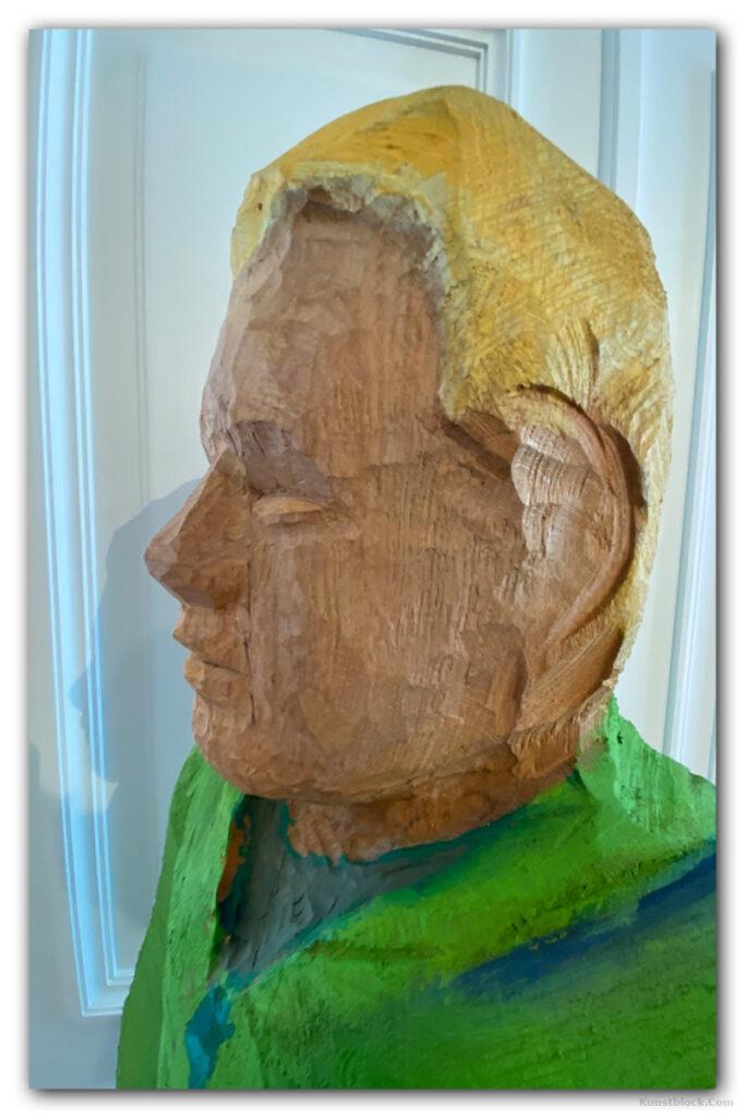 Besuch. eine Ausstellung von Johannes Caspersen