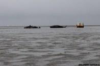 oil platform and national park