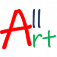 Favicon All Art