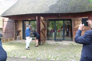 Opening atelier2