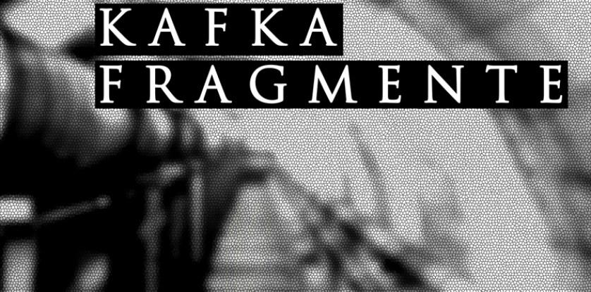 Zeitgenössiche Musikproduktion Kafka Fragmente