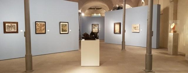 Surreale Welten Im Fokus Jean Dubuffet