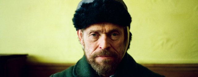At Eternity's Gate - William Dafoe