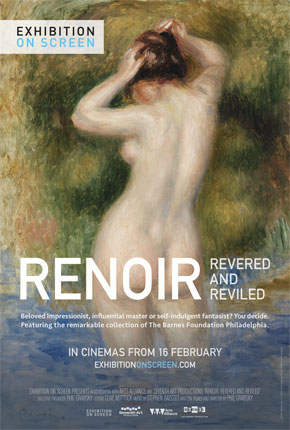 eview renoir revered and reviled