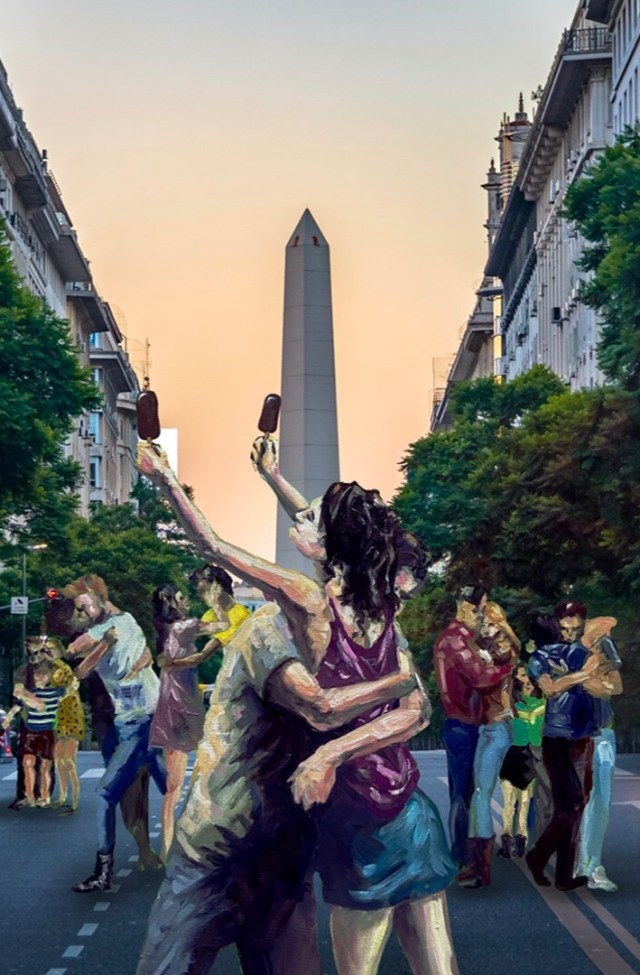 Buenos Aires - Rocco Sofista