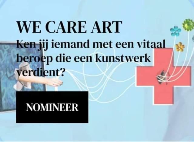 We Care Art