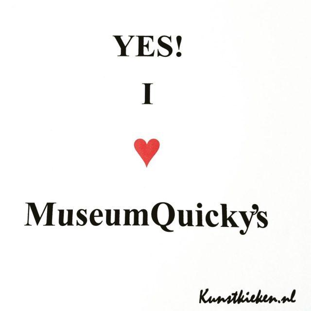 De Museumquicky - tips voor een snel museumbezoek