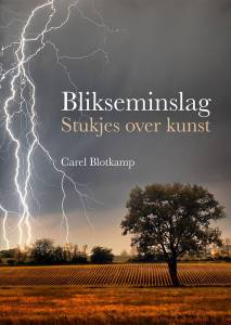 Blikseminslag - Carel Blotkamp