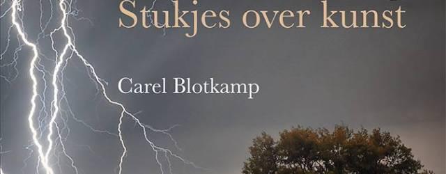 Blikseminslag - Carel Blotkamp