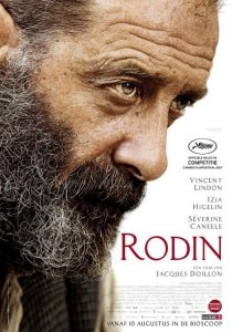 Rodin -Jacques Doillon