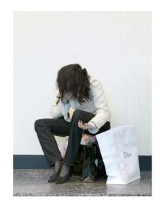 Give Me Change (r) -Hannah van Lunteren