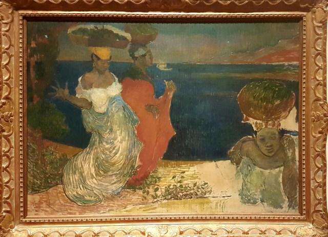 vrouwen aan de kunst charles laval