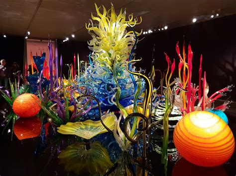 Mille Fiori (2018) - Chihuly