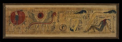 Papyrus van Henttawy