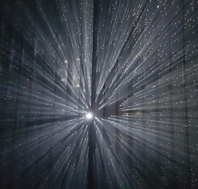 Yasuhiro Chida amsterdam light festival