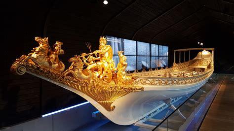 koningssloep scheepvaartmuseum